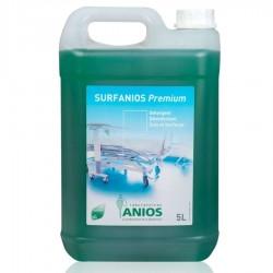 Detergent dezinfectant pentru pardoseli si suprafete SURFANIOS PREMIUM Bidon 5L