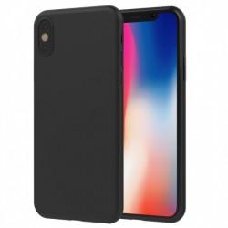 Husa Apple iPhone 7 Plus Full Silicone 360 Negru