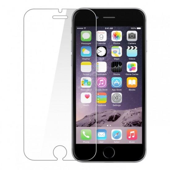 Folie Sticla Apple iPhone 8 Plus Transparent