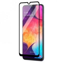 Folie Sticla Samsung Galaxy A10, 10D, Negru