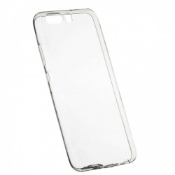 Husa Apple iPhone 5/5S Tpu Transparent