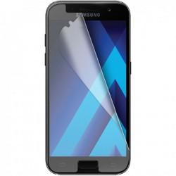 Folie Plastic Samsung Galaxy A8 2018 Transparent