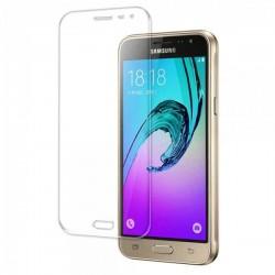 Folie Plastic Samsung Galaxy J3 2017 Transparent