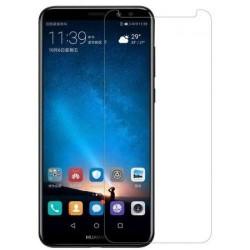 Folie Plastic Huawei Mate 10 Lite Transparent