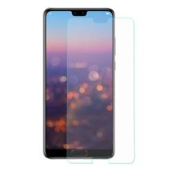 Folie Plastic Huawei P20 Lite Transparent