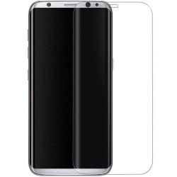 Folie Plastic Samsung Galaxy A6 2018 Transparent