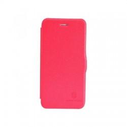 Husa HTC Desire 816 Nillkin Sparkle Flip Rosu