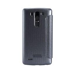 Husa HTC Desire 210 Nillkin Sparkle Flip Negru