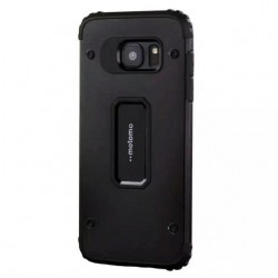 Husa Samsung Galaxy S7 Edge Motomo Armor Negru
