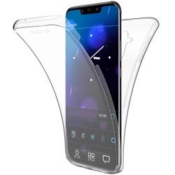 Husa Huawei Mate 20 Lite Full Tpu 360 Transparent