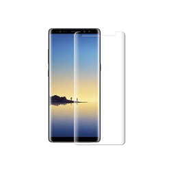 Folie Sticla Huawei Mate 20 Lite Full Glue Nano Water Transparent