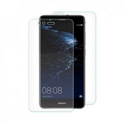 Folie de protectie Fata-Spate Plastic pentru Huawei Mate 20 Lite, Transparent