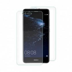 Folie de protectie Fata-Spate Plastic pentru Huawei P Smart, Transparent