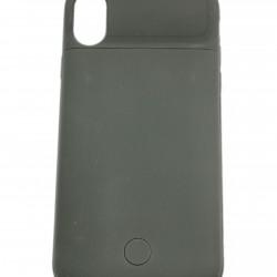 Acumulator extern WUW-JLW Power Case 3600 mAh pentru Apple iPhone X, Negru
