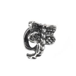 Charm din Argint 925 Libelula