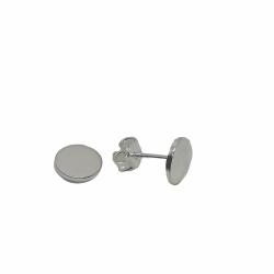Cercei Argint 925 Banut