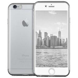 Husa Apple iPhone 6/6S Flippy® Full Tpu 360 Transparent