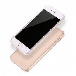 Husa Apple iPhone 7 Plus/8 Plus Full Tpu 360 Transparent