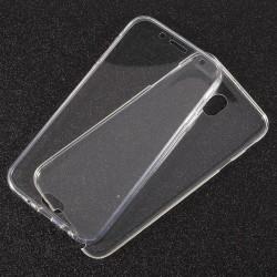 Husa Apple iPhone 7 Full Tpu 360 V2 Transparent