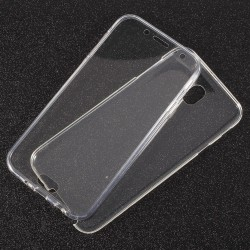 Husa Apple iPhone 8 Plus Full Tpu 360 V2 Transparent