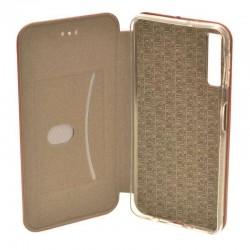 Husa Apple iPhone 11 Magnet Book Case Auriu