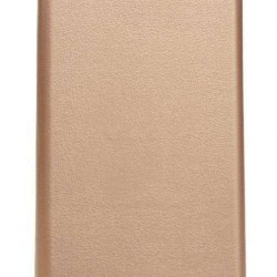 Husa Apple iPhone 11 Pro Magnet Book Case Auriu