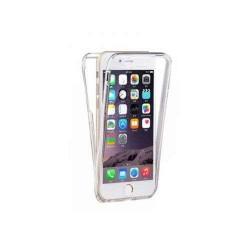 Husa Apple iPhone 11 Full Tpu 360 Transparent