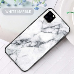 Husa Apple iPhone 11Pro Max Marble Glass Model 2