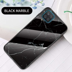 Husa Apple iPhone 11Pro Max Marble Glass Model 4