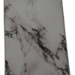 Husa Apple iPhone 11 Pro Soft Acryl TPU Marble Model 2