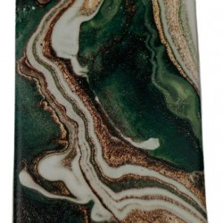 Husa Apple iPhone 11 Pro Soft Acryl TPU Marble Model 3