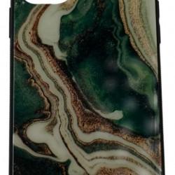 Husa Apple iPhone 11 Marble Glass Model 3