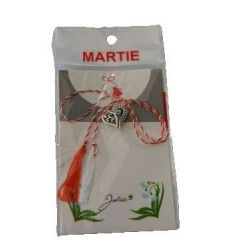Martisor Traditional P8 Inima