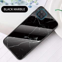 Husa Apple iPhone 11 Pro Marble Glass Model 4